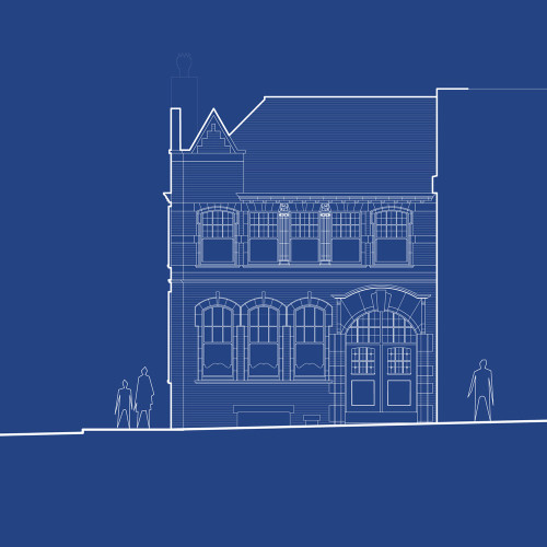 Intervention architecture were pleased to share that we have gained listed building consent change of use and planning approval for a new bar at the museum of jewellery malvernweather Image collections